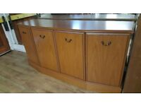 Sideboard In Good Condition