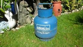 Calor gas full bottle 4.5 KG