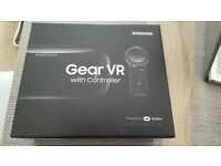Samsung Gear Vr with Controller