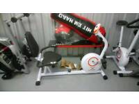 NEW DIGITAL EXERCISE MACHINES ALL TYPES AT HALF PRICE OR LESS!