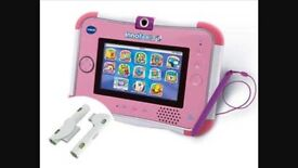 Innotab 3s Pink With Battery pack plus 1 game