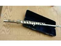Beginner's Flute