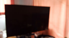 Broken TV for spares