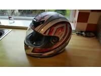 G mac helmet size s