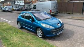image for Peugeot 207 1.6 HDI