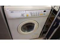 Zanussi 5kg Washer Dryer