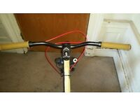 Flow Drift Street/Jump Bike For Sale £150
