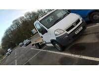 Vauxhall movano recovery truck for sale
