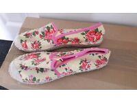Womens footwear Brand new ladies summer shoes