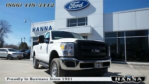 2016 Ford F-350 *NEW* SUPER CAB XLT 4X4 6.2L V8 GAS