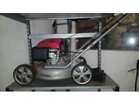 Al-ko 460 b-a bio mower