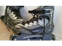 Roller skates.Used ,good condition.Good condition.