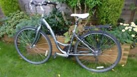 Bike for sale trek pannier rack