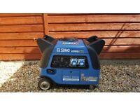 SDMO i PRO 3000E - Silenced Inverter Power Generator