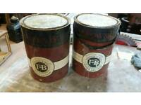 Farrow & Ball paint x 2 5ltr