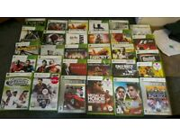 Xbox 360 giant games bundle