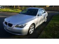 BMW 520 SE Auto diesel