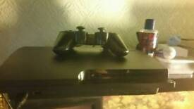 Ps3 500gb sqap for phone