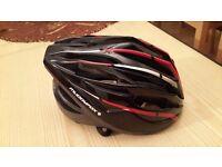 Muddyfox Bike Helmet 54-60cm