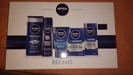 Nivea Male Regime Gift Set