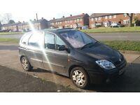 car for sale mot until 20th april spares or repair still runs
