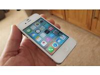 Apple iPhone 4s 16g