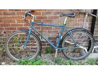 2nd hand bike in great condition for sale: Gary Fisher Nirvana: £30