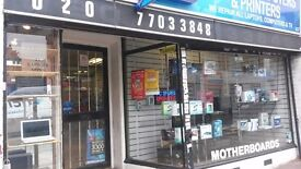 BIG SHOP IN MAIN ROAD IN CAMBERWELL TO LET