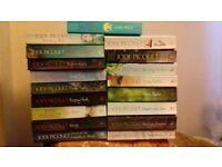 Jodi Picoult Books x18