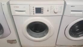 bosch washing machine only 110