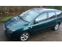 Ford focus estate 1.8tdci diesel!!! 3months mot!!!