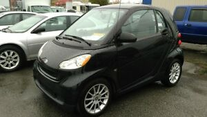 2011 Smart fortwo Pure/BRABUS/Passion