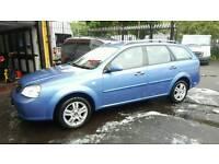 Chevrolett estate 1.8 petrol AUTOMATIC 90k 12 mot ICARS