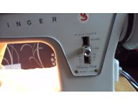 singer electric sewing machine model 239 fashion mate