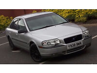 Volvo S80 Automatic ,full leather trim ,stunning condition inside and out