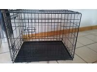 Ellie-Bo dog/puppy crate for sale