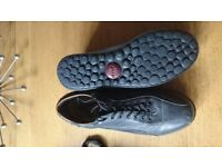 Camper Mens Black Shoes Size 10 REDUCED PRICE