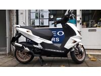PEUGEOT SPEEDFIGHT4 50cc