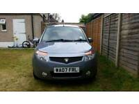 Proton Savvy 2007 with 11 Months MOT