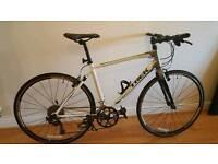 Trek fx hybrid bike
