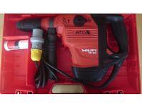 Hilti TE-60 Breaker Kango SDS 110v