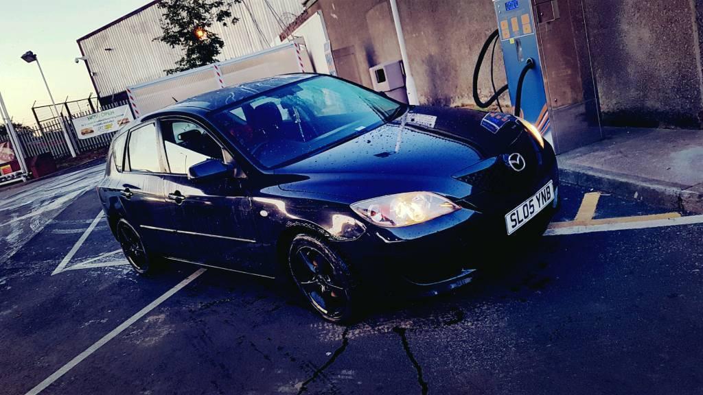 Mazda 3 2ts swap or sell