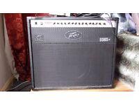 Peavey 6505+112 Combo Amplifier