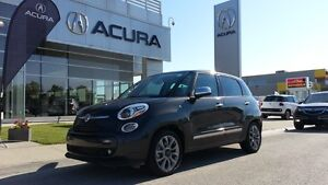 2015 Fiat 500L Was $18994 Now $16991, navigation, Panoramic roo