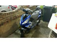 Peugeot Speedfight 3 2010 50cc