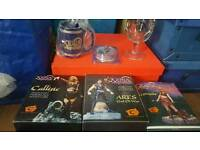 Various xena stock new collectors items