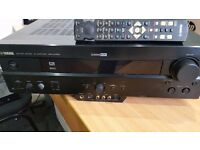 Yamaha Amplifier AX620