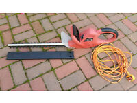 Sovereign SHT500 Electric Hedge Trimmer