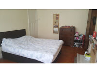 Double bed Forest Hill SE23, 110 pw, July, August