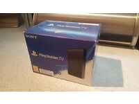 PlayStation TV (ps TV)